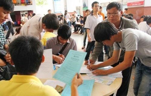 Hướng dẫn hoàn thiện hồ sơ nhập học