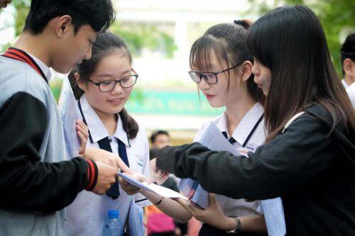 Thông báo tuyển sinh đại học hệ chính quy năm 2020