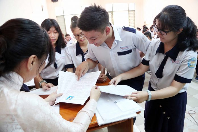 [Mới nhất] - Thời gian nộp hồ sơ xét tuyển Đại học 2020