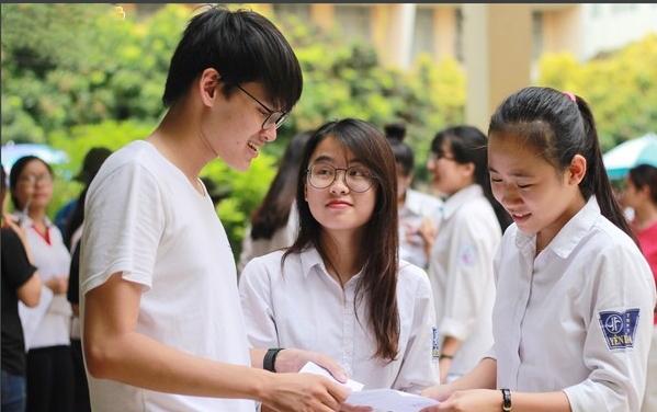 Hướng dẫn làm hồ sơ thi tốt nghiệp THPT và xét tuyển ĐH 2020